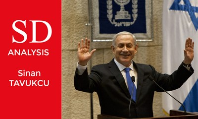 SD ANALYSIS - The New Israeli Constitution and its Historical Origins
