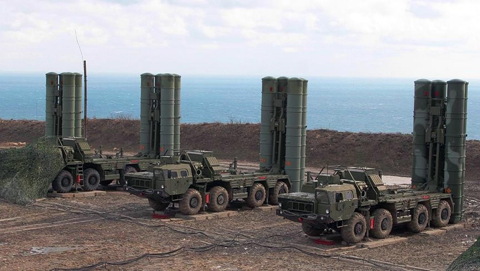 S400'ler ve Patriotların Türkiye'ye katkısı | Stratejik Düşünce Enstitüsü