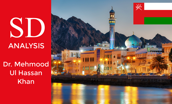 Dynamics of Oman Visions 2020 & 2040