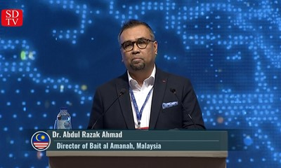 "Abdul Razak Ahmad: ""What is done in Kashmir must be documented by the international community"""